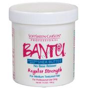 Bantu Shea Butter No Base Relaxer Super Strength 420ml