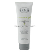 SOMA HAIR TECHNOLOGY Concrete Texture Gel 240ml Vegan from Soma [250ml] by Soma