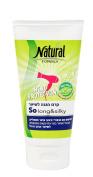Natural Formula Heat Protection So Long & Silky