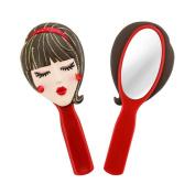 Jacki Design . Hairbrushes & Mirrors