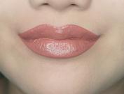 Manna Kadar Beauty Lip Locked Priming, Gloss Stain, Sienna