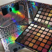 Violet Voss Pro Ride Or Die 2017 Palette Limited Edition
