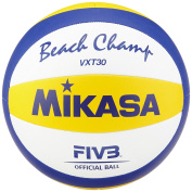 Mikasa Beach Champ VXT30 Beach Volleyball Ball