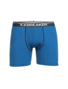 Icebreaker Men's Anatomica Relaxed Boxers with Fly