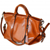 Shoulder Bags,Elaco Leather Bags Tote Leather Handbags Women Messenger Bags