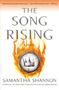 The Song Rising [Large Print]