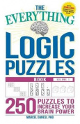 The Everything Logic Puzzles Book Volume 1