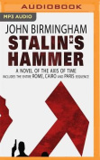 Stalin's Hammer (Axis of Time) [Audio]