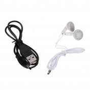 Mchoice 3.5mm In-Ear Earphone Headphone Headset for Tablet MP3+Data Cable