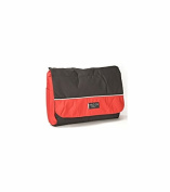 Valco Baby Runabout Tri Mode Mama Bags in Scarlett