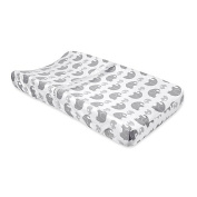 Just Born Hattie & Ellie Changing Pad Cover