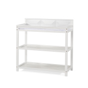 Child Craft Elin Dressing Table, Matte White