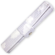 Nappy Changing Mat - Waterproof, Wipeable & Washable - Baby & Toddler