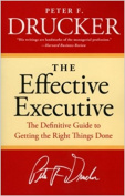 The Effective Executive [Audio]