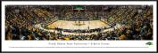 North Dakota State Basketball - Blakeway Panoramas Poster Print