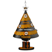 NCAA Tree Bell Ornament
