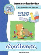 Obedience - Games and Activities