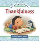 God Talks with Me about Thankfulness