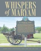 Whispers of Maryam