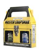 Poo~Pouri Toilet Spray Master Crapsman Gift Set