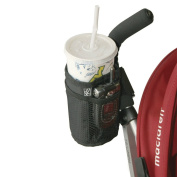 Cup 'N Stuff - Insulated Drink Holder Attachment