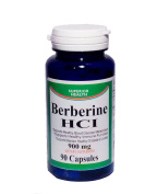Superior Health Berberine 900 mg Serving 90 Capsules