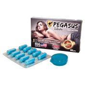 Male Enhancing Pills from Pegasus is a Premium, All-Natural, Horny Goat, FDA-Registered, Herbal Formula with Fast Acting Results. Helps Maximise Sex Drive, Boosts Stamina, and Improves Endurance