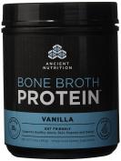 Bone Broth Protein - Vanilla