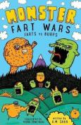 Monster Fart Wars