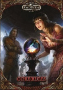 The Dark Eye - Core Rules Pocket Edition