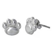 NCAA Pennsylvania State (Penn State) Nittany Lions Jewellery – Sterling Silver Women's Earrings