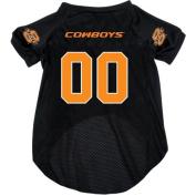 NCAA Oklahoma State Cowboys Pet Jersey