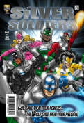 Silver Soldiers (A.K.A. God's Silver Soldiers) Backed by Tales of Nazareth