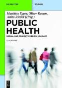 Public Health Kompakt [GER]
