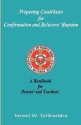 A Handbook for Pastor's and Teacher's
