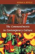 The Commandments in Contemporary Culture