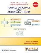Formal Language and Automata Theory