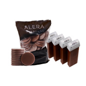 Alera Products Chocolate Wax Package