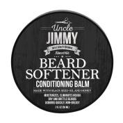 Uncle Jimmy Beard Softener 60ml