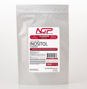 Inositol Powder 1000g (2.2lb) – Mood – Stress – Anxiety - Happy - Depression