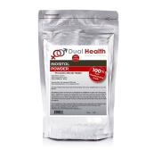 Pure Inositol Powder (0.5kg) Bulk Supplements