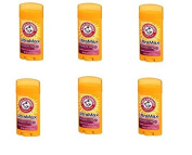 Arm & Hammer Ultramax Powder Fresh Solid Antiperspirant/deodorant