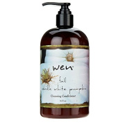 i- Wen Fall Vanilla White Pumpkin Cleansing Conditioner Treatment 470ml
