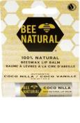 Bee Natural Coco Nilla Lip Balm 4.2 g