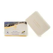 Cashmere Vanilla & Shea Butter Salt Soap