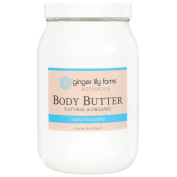 Ginger Lily Farm's Botanicals Body Butter, Island Tranquilly, 1.8kg