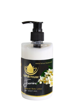 All Natural Body Lotions - 300ML & 100ML