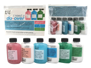 Shower Gel & Lotion Travel Size Gift Set - So Long To Going Solo Love Kit