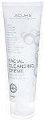 Facial Cleansing Creme Argan Oil + Mint, 4 fl oz (118 mL) Cream by Acure Organics