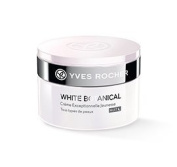 YVES ROCHER White Botanical Duo Day and night Cream